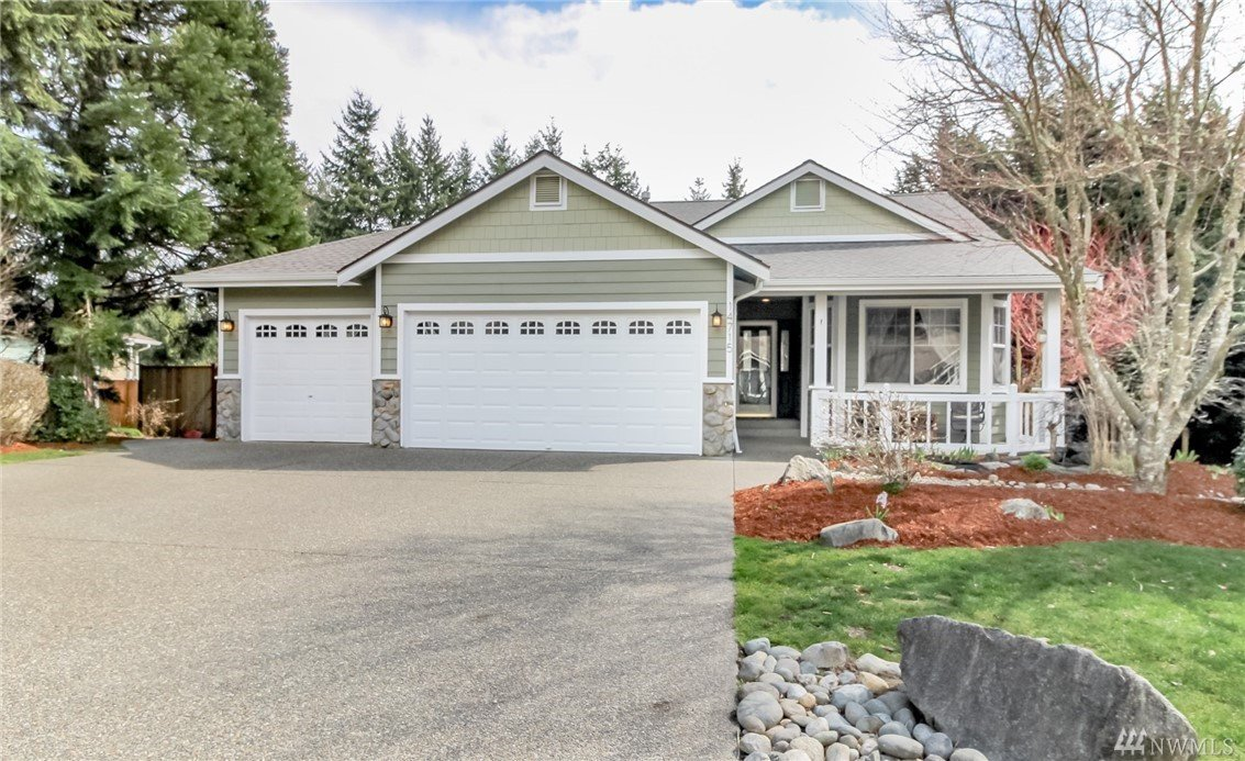 14715 48th Ave NW, Gig Harbor, WA 98332