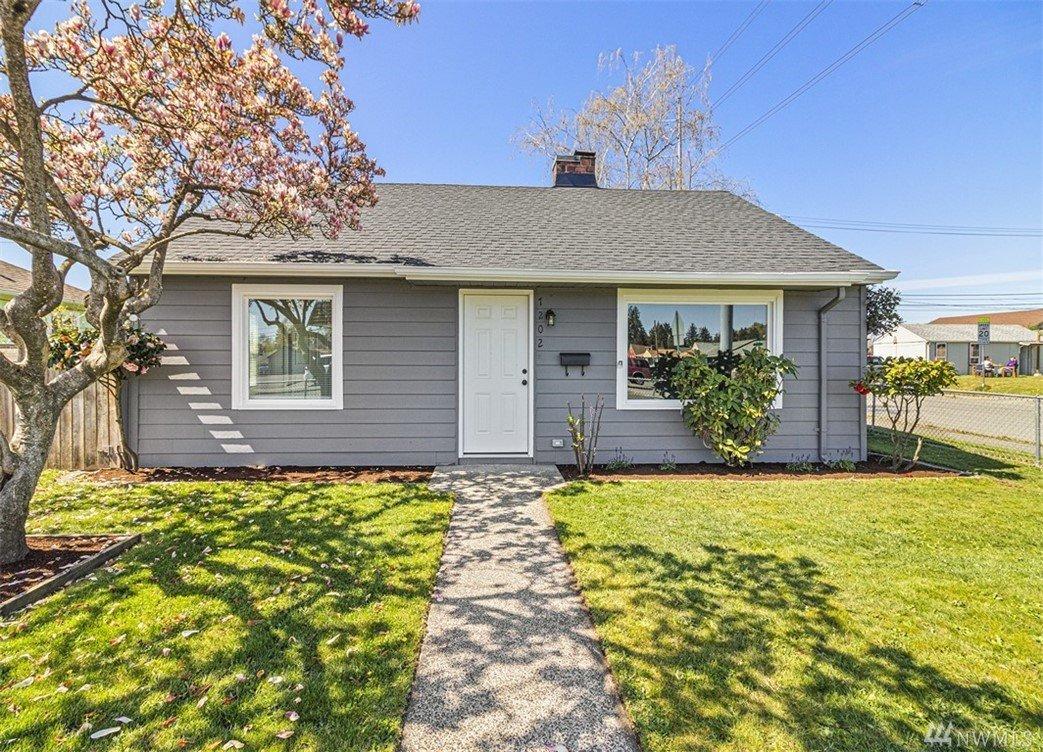 7202 S Oakes St, Tacoma, WA 98409