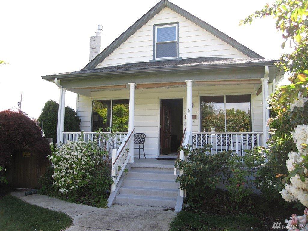 5105 N Winnifred, Ruston, WA 98407