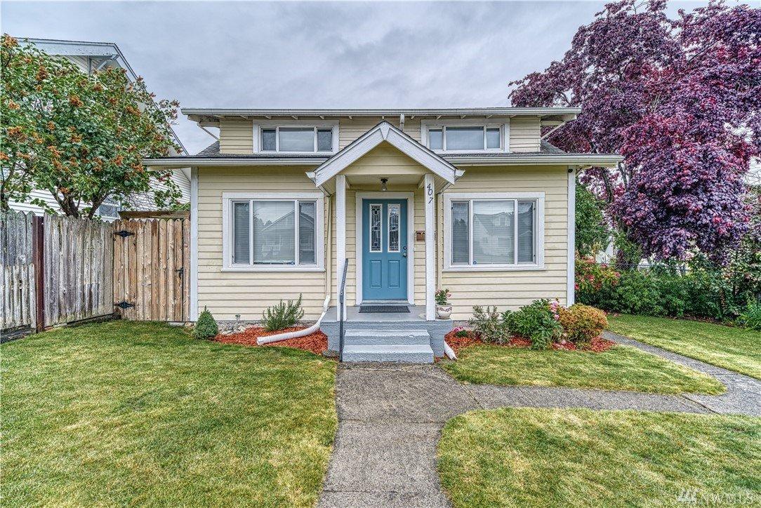 407 S. 60th Street, Tacoma, WA 98408