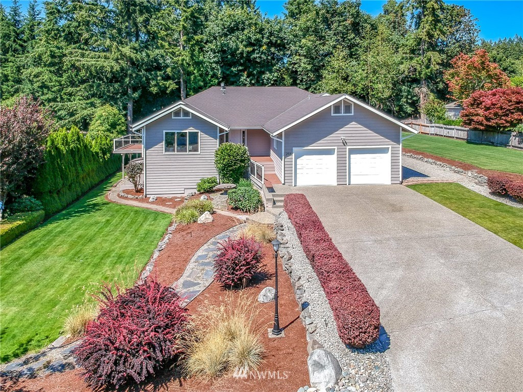 2511 88th St Ct NW, Gig Harbor, WA 98332