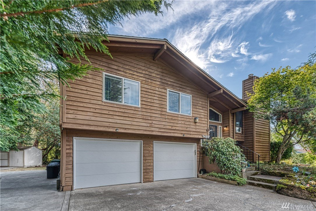 7489 E. Sitka Court, Port Orchard, WA 98366