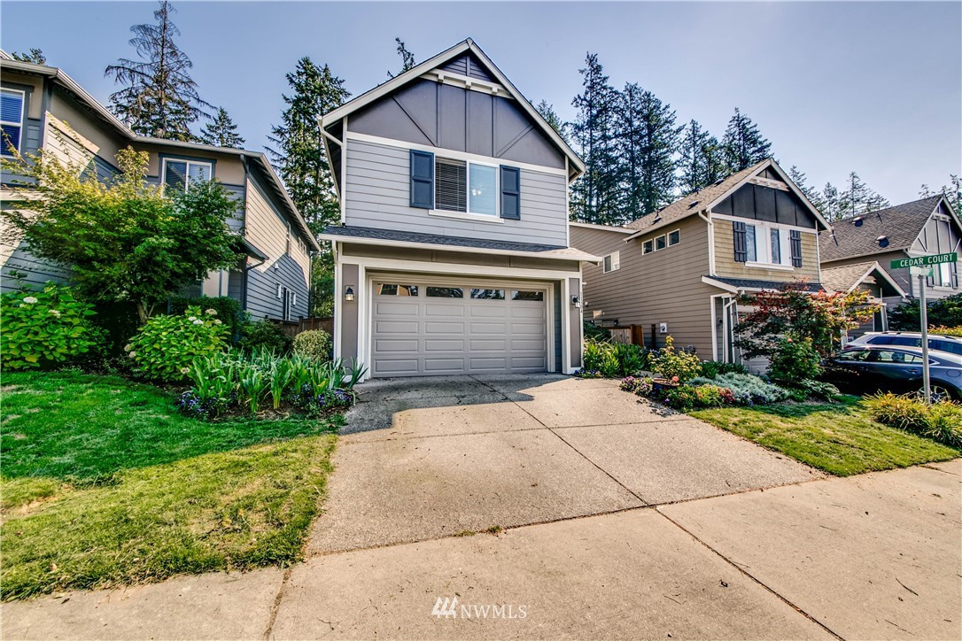 11304 Borgen Lp, Gig Harbor, WA 98332