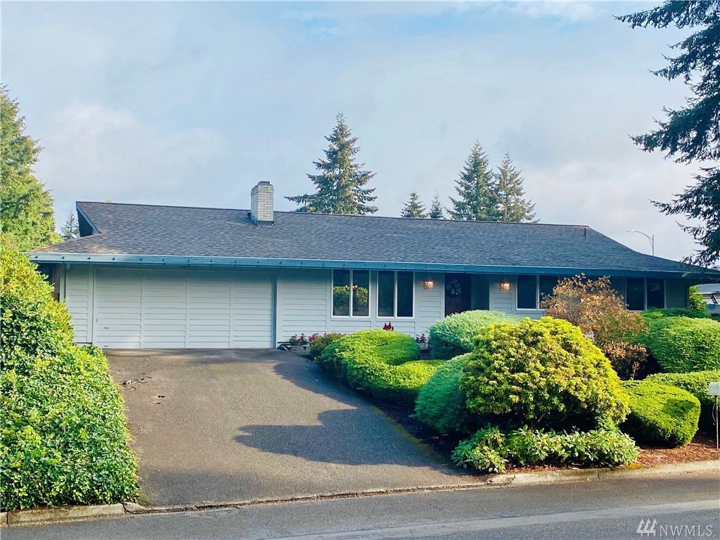1512 Evergreen Place, Fircrest, WA 98466