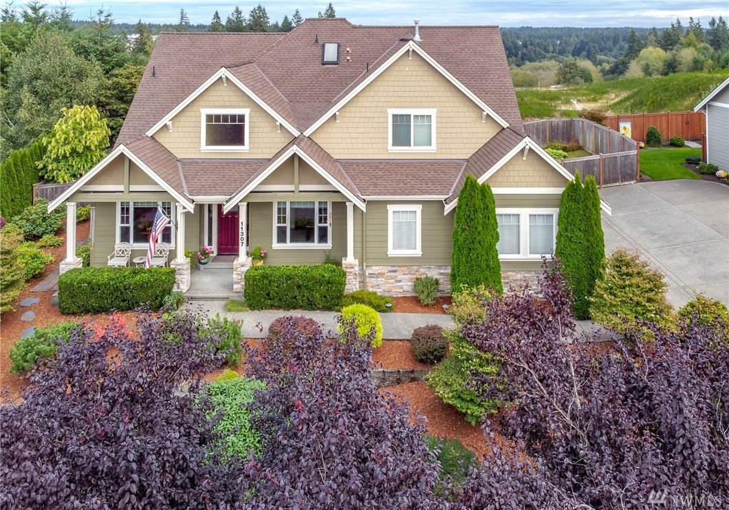 11307 65th Ave, Gig Harbor, WA 98332