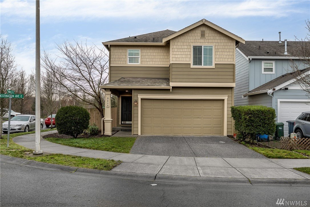 3415 Destination Ave E, Fife, WA 98424