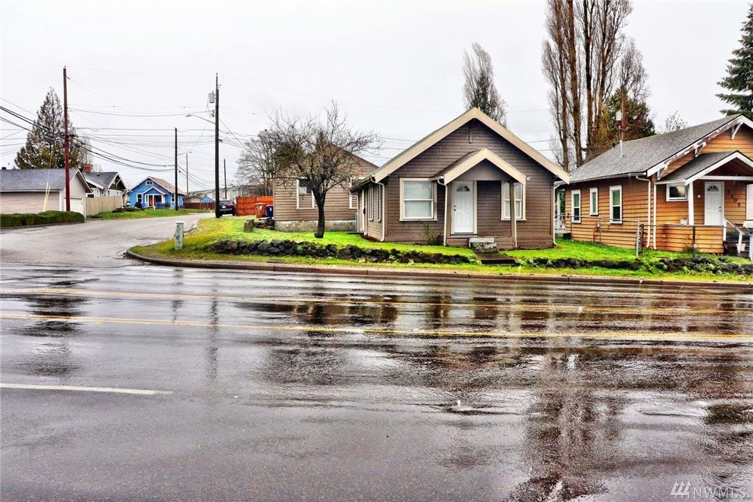 3101 S Union Ave, Tacoma, WA 98409