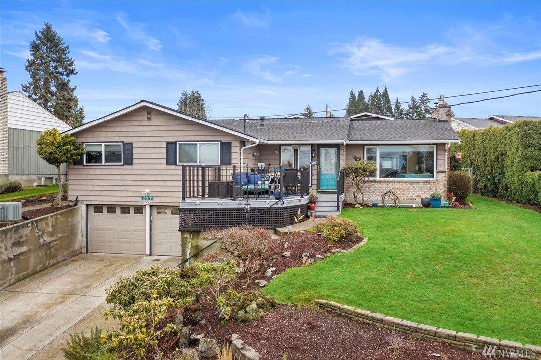 7424 S 15th St, Tacoma, WA 98465