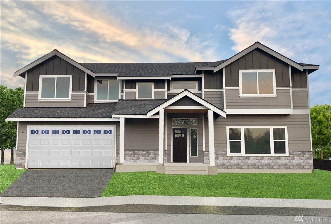 8802 S L St, Tacoma, WA 98444