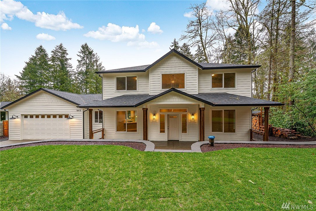 5415 78th Ave NW, Gig Harbor, WA 98335