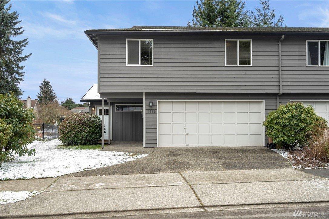 1116 N Frace St, Tacoma, WA 98406