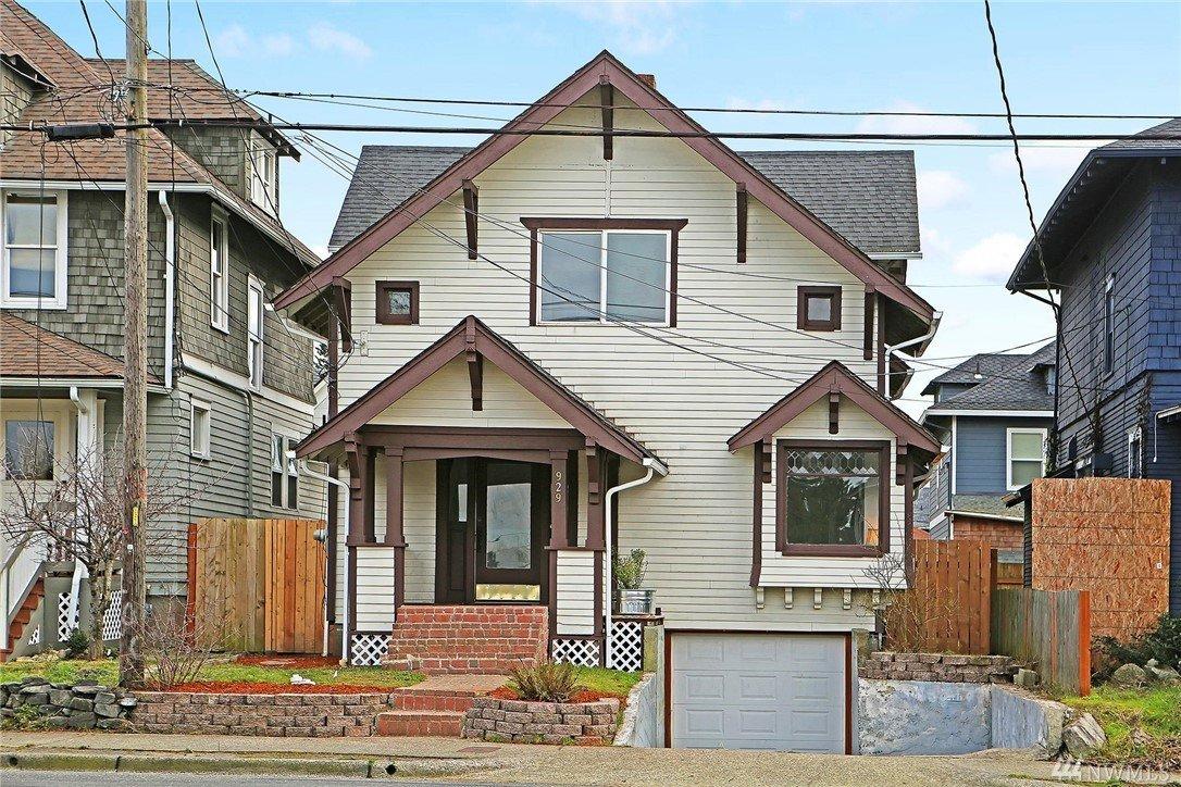 929 S Sprague Ave, Tacoma, WA 98405