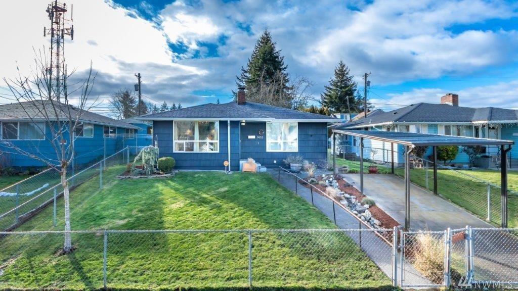 1410 S Ainsworth Ave, Tacoma, WA 98405