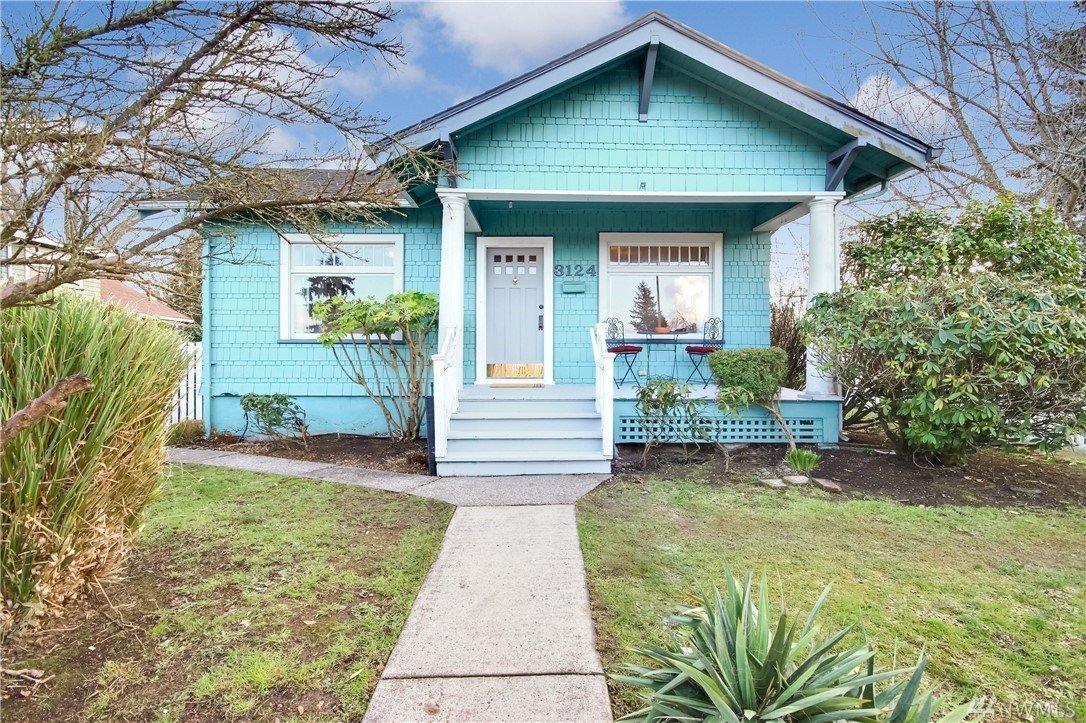 3124 N 15th Street, Tacoma, WA 98406