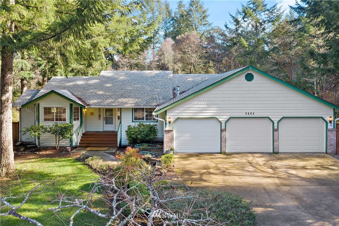 3015 73rd Av Ct NW, Gig Harbor, WA 98335
