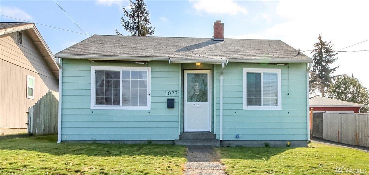 1027 S Howard St, Tacoma, WA 98465