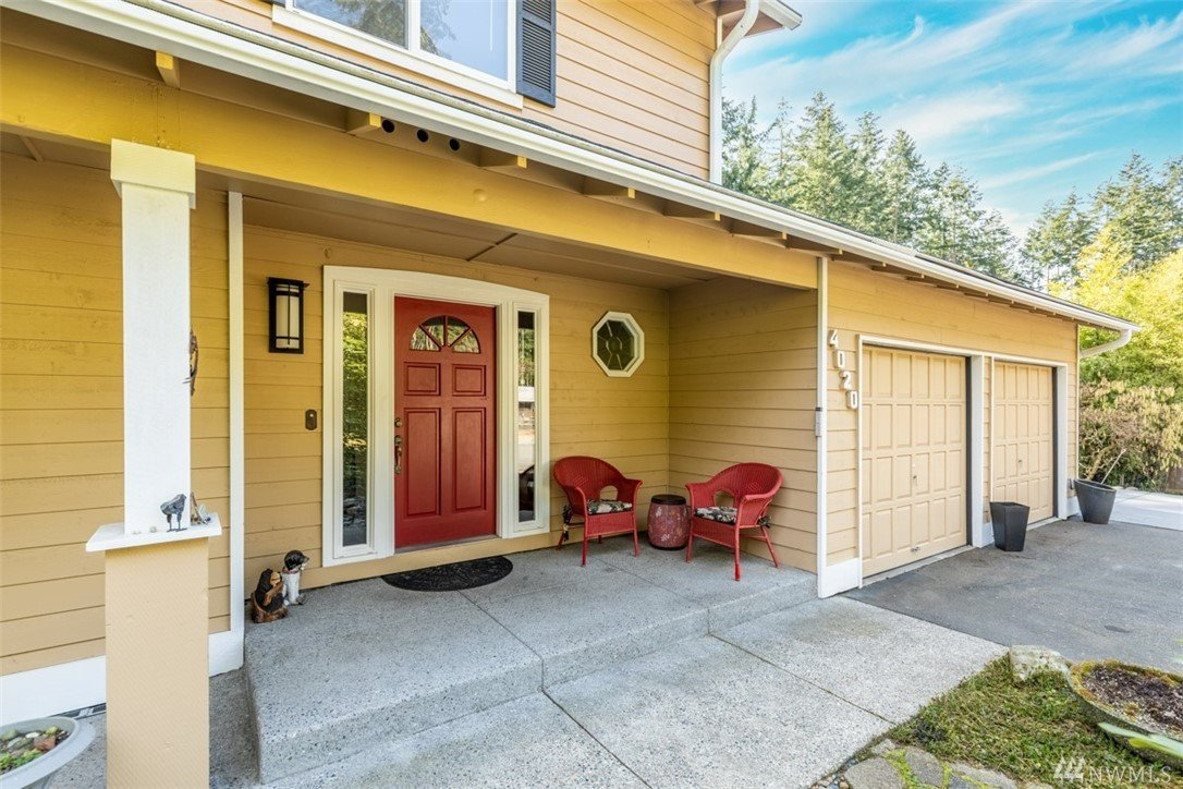 4020 101st St Ct, Gig Harbor, WA 98335