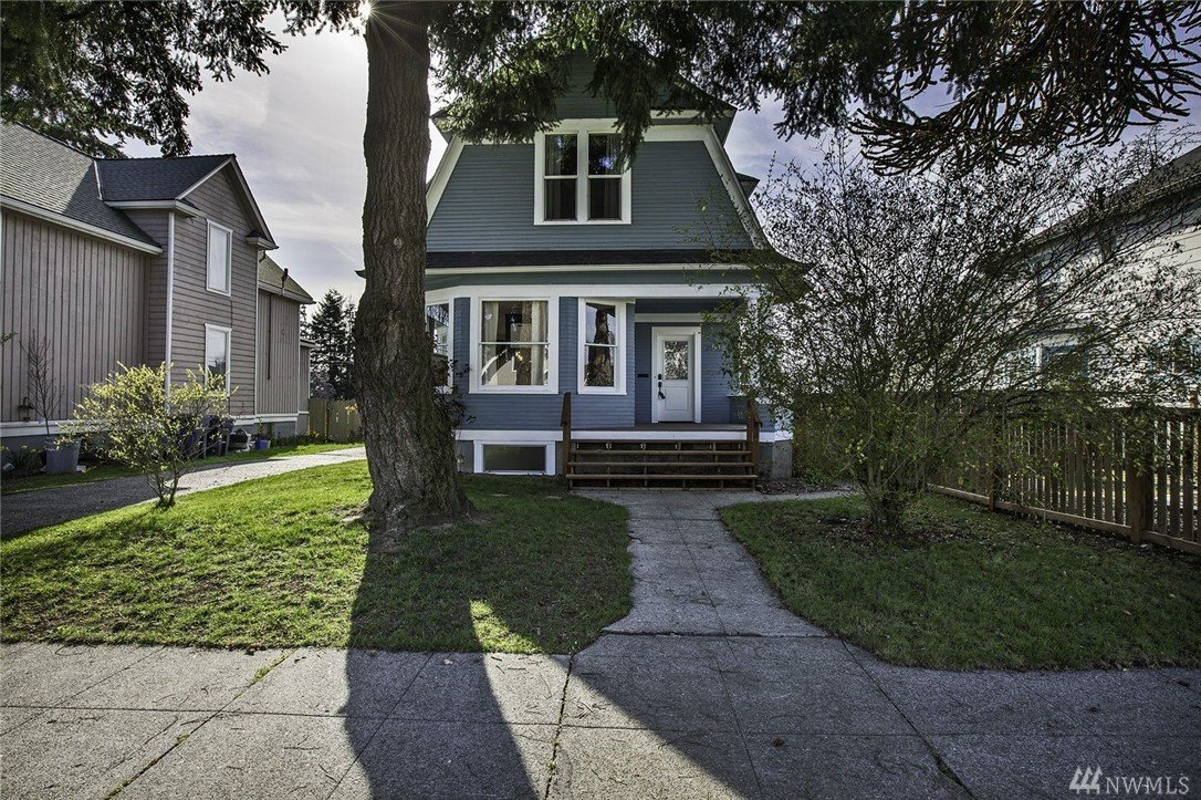 2538 S M St, Tacoma, WA 98405