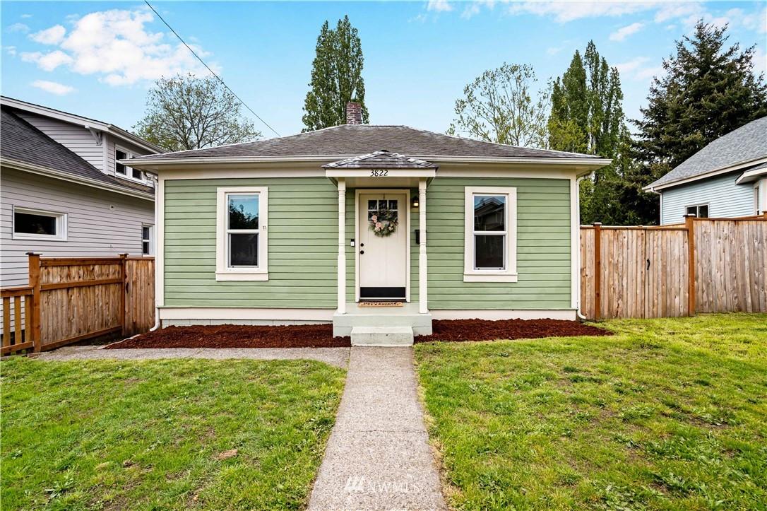 3822 E J St, Tacoma, WA 98404
