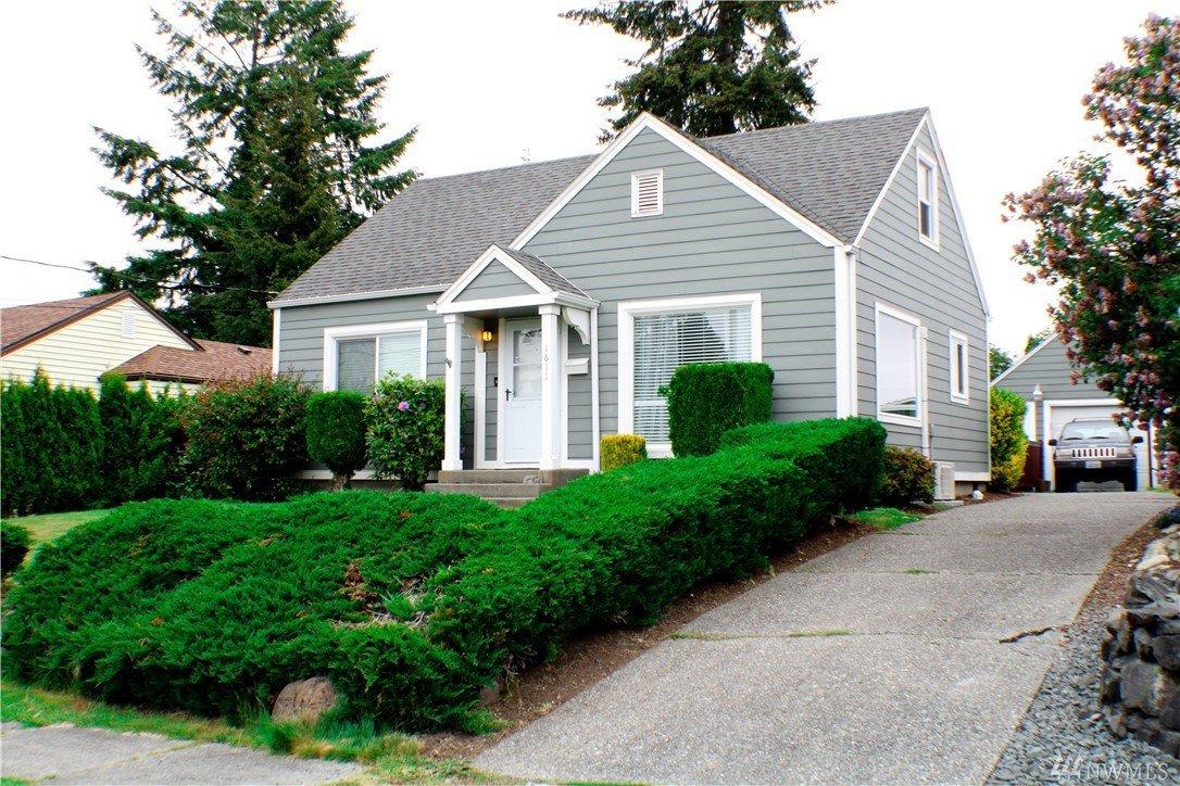 1611 S Adams St, Tacoma, WA 98405