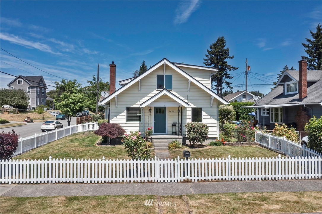 3623 S 8th Street, Tacoma, WA 98405