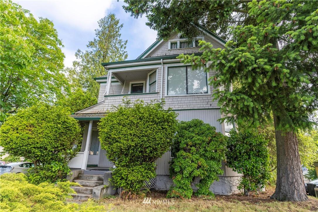3223 6th Ave, Tacoma, WA 98406