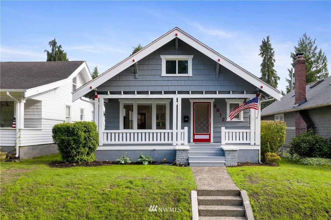 2912 N 15th Street, Tacoma, WA 98406