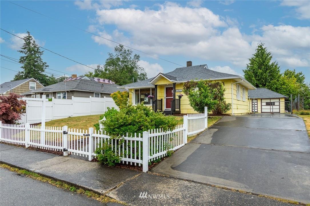 618 S Macarthur Street, Tacoma, WA 98465