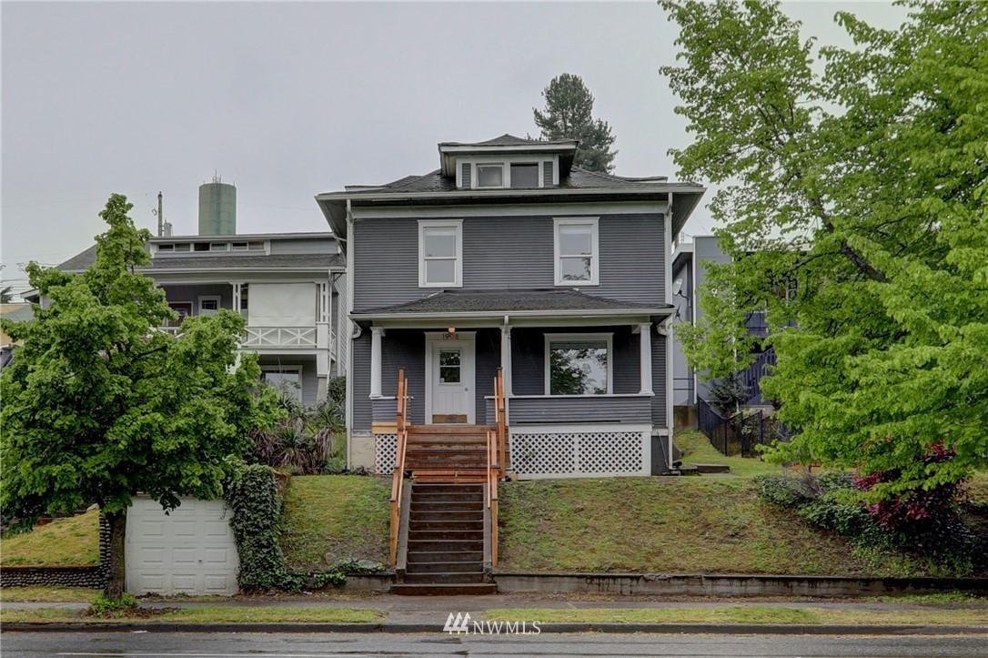 1908 S Yakima Avenue, Tacoma, WA 98405