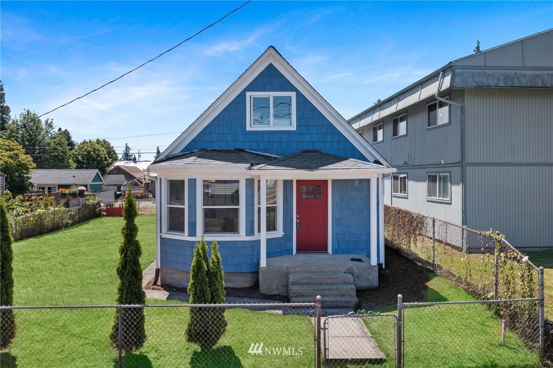 2710 S 12th Street, Tacoma, WA 98405
