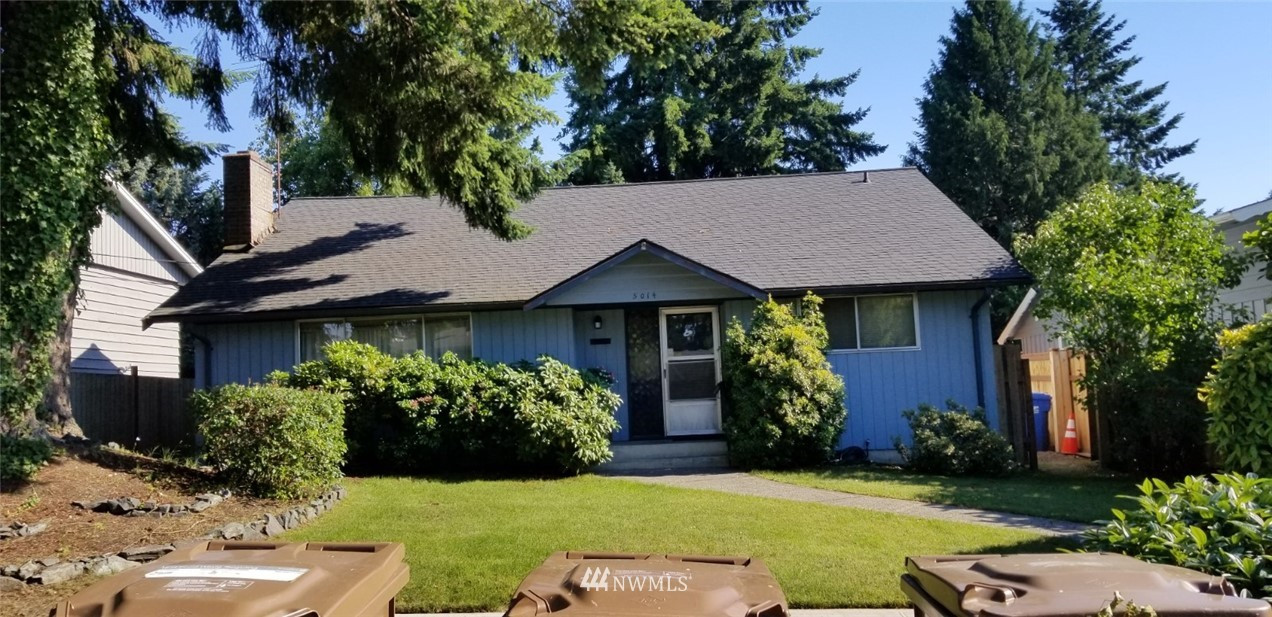 5014 N 11th Street, Tacoma, WA 98406