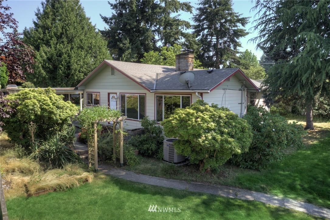 1719 N Narrows Drive, Tacoma, WA 98406