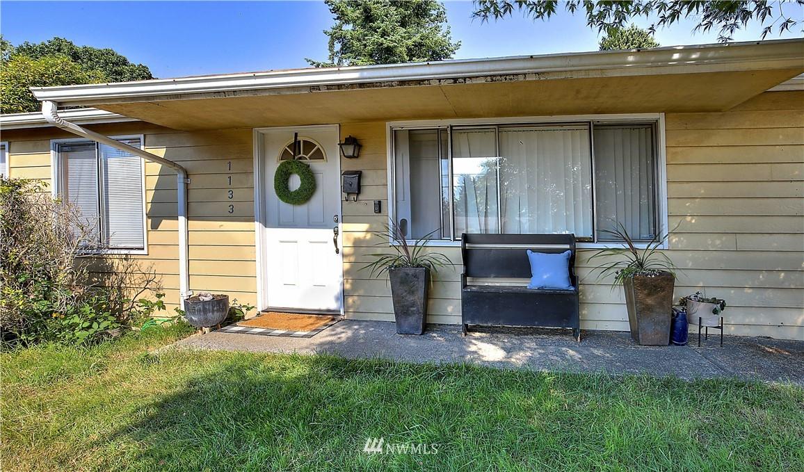 1133 N Skyline Drive, Tacoma, WA 98406