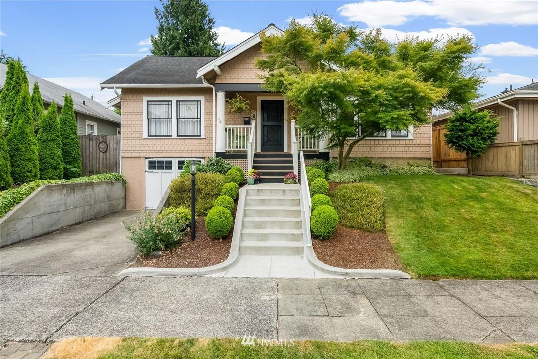914 N M Street, Tacoma, WA 98403