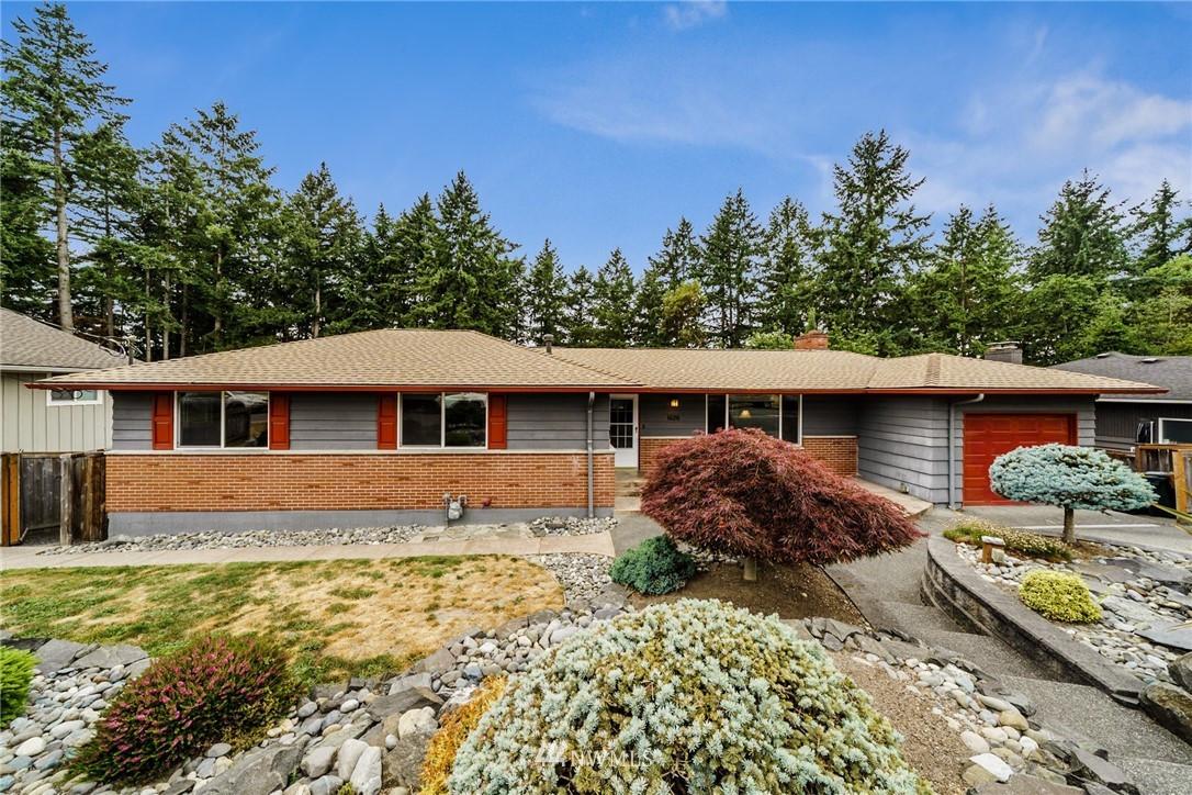 1626 Huson Drive, Tacoma, WA 98405
