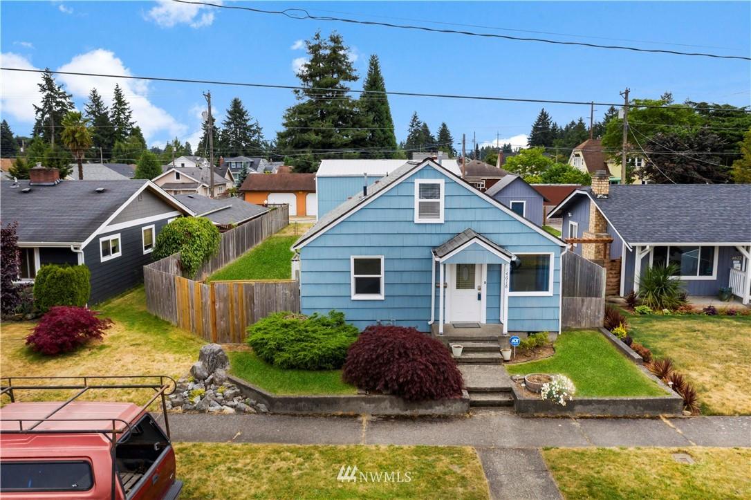 4618 N 7th Street, Tacoma, WA 98406
