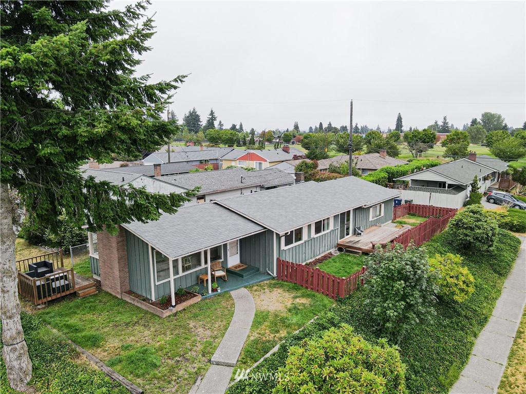 2301 N Winnifred Street, Tacoma, WA 98406