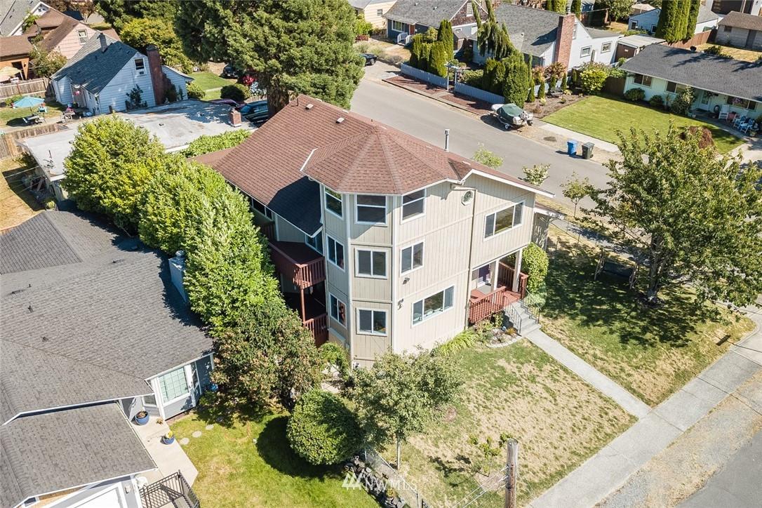 4301 N Baltimore Street, Tacoma, WA 98407