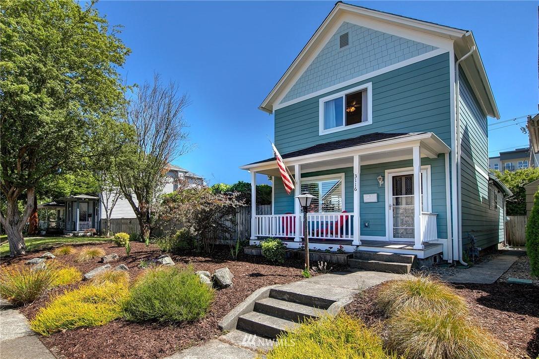 3116 N 7th Street, Tacoma, WA 98406