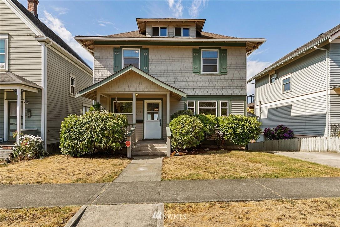 2115 N 26th Street, Tacoma, WA 98403