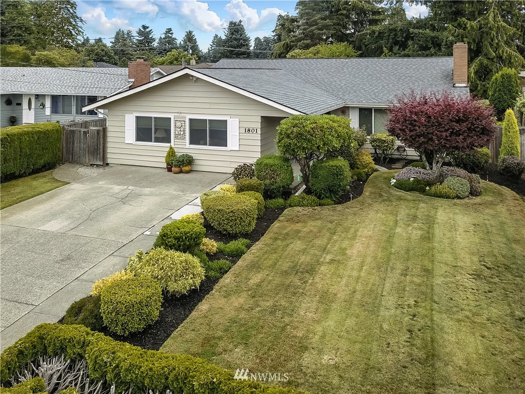 1801 N Mildred Street, Tacoma, WA 98406