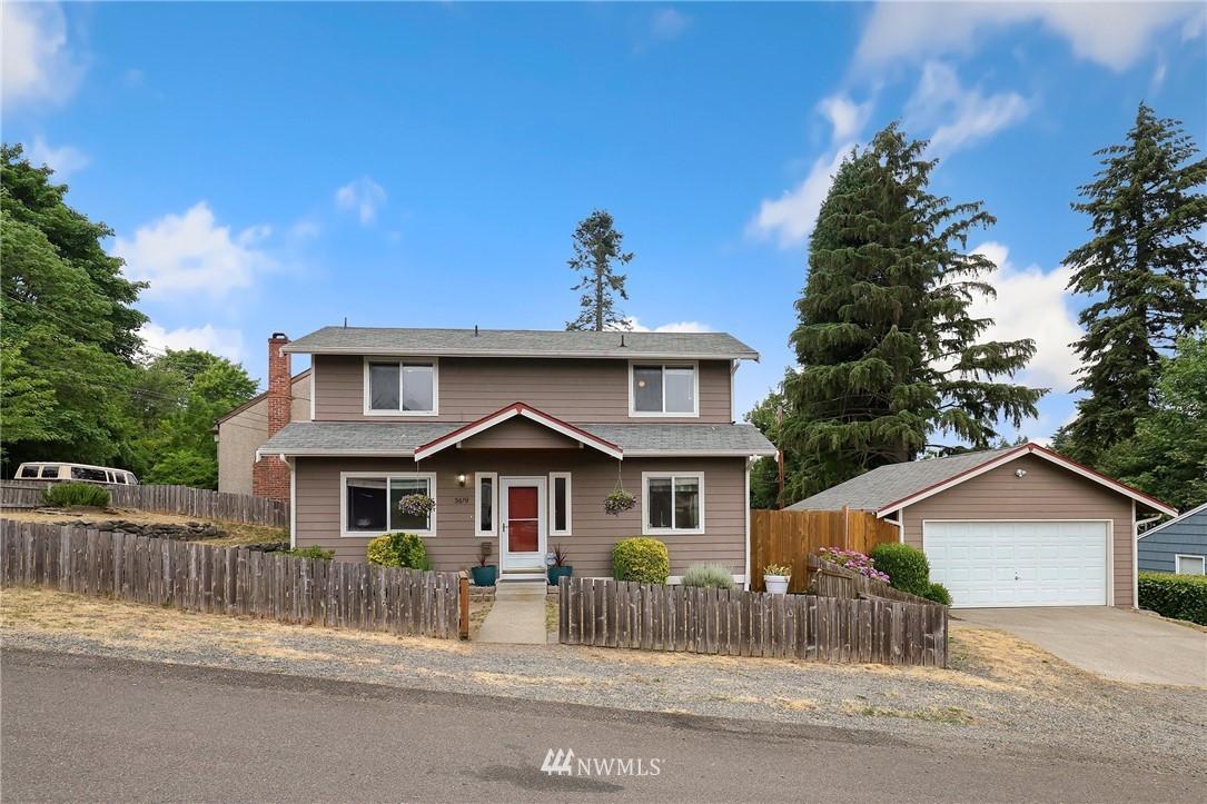 3619 S 11th Street, Tacoma, WA 98405