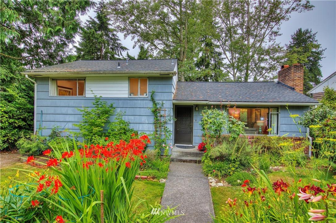 1626 S Mason Avenue, Tacoma, WA 98405