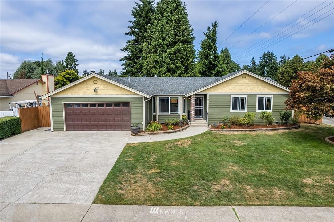 6701 N 10th Street, Tacoma, WA 98406