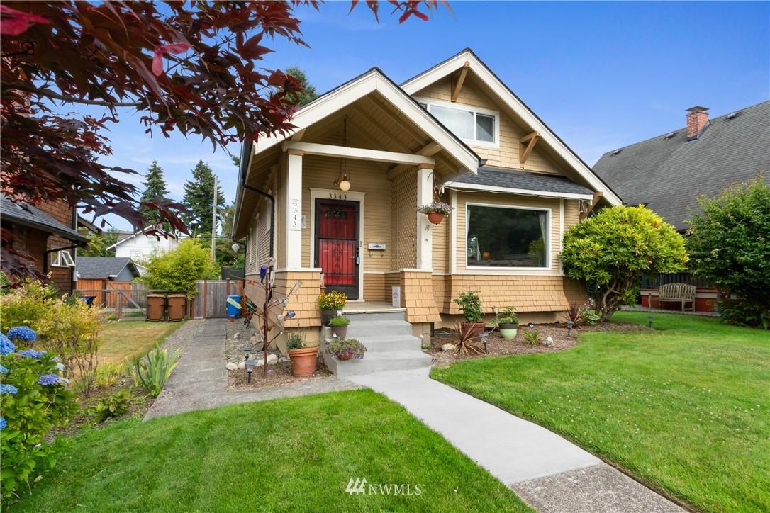 3343 N Orchard Street, Tacoma, WA 98407