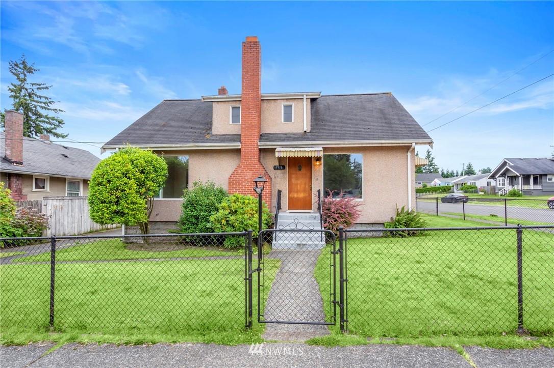 4916 N 33rd Street, Tacoma, WA 98407