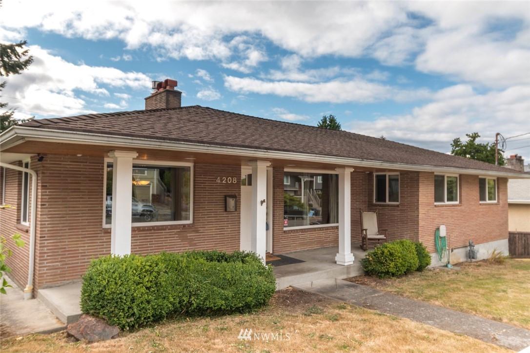 4208 N Cheyenne Street, Tacoma, WA 98407