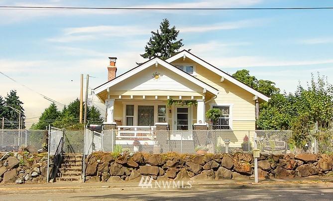 2362 S Wilkeson Street, Tacoma, WA 98405