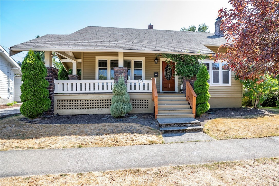 1907 N Cedar Street, Tacoma, WA 98406