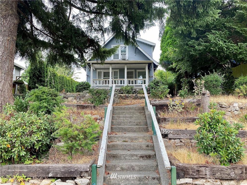 3509 N 7th Street, Tacoma, WA 98406